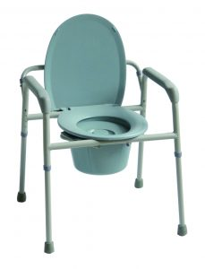 Тоалетен стол C102